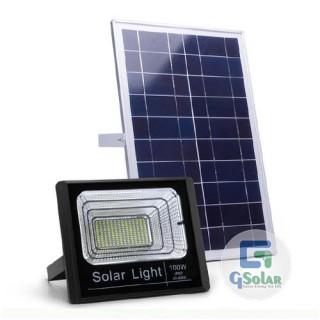 Đèn LED năng lượng mặt trời SUNTEK JD-8800