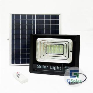 Đèn LED năng lượng mặt trời SUNTEK JD-8860